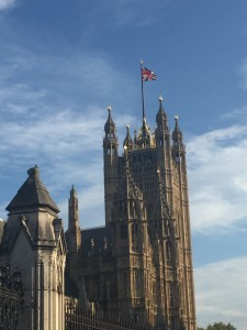 Westminister Abbey, London, U.K.