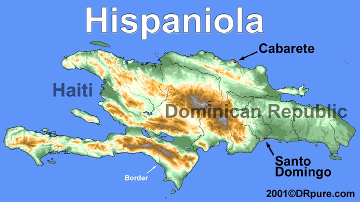 Relationship between the dominican republic and haiti diversity abroad relationship between the dominican republic and haiti gumiabroncs Choice Image